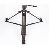 Jieyang Jy0508c Karbonfiber Video Tripod Kit