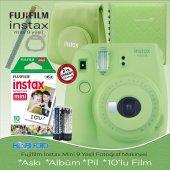 Fujifilm İnstax Mini 9 Kit Türkiye Fujifilm...