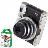 Fujifilm İnstax Neo 90 Siyah +10 Lu Film+çanta