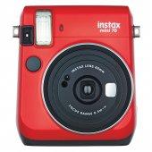 Fujifilm İnstax Mini 70 Şipşak Kırmızı
