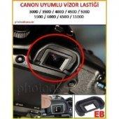 Vizör Lastiği Canon 550 D İçin