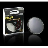 Emolux 67mm Dlp Circular Polarize Filtre Slim
