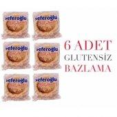Glutensiz Bazlama 6 Adet-2