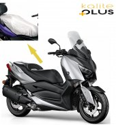 Apaci Kont Elektrikli Motosiklet Örtü Branda KalitePlus