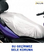 Victory Judge Motosiklet Örtü Branda KalitePlus -2