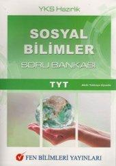 Fen Bilimleri Yayınları Tyt Sosyal Bilimler Soru Bankası