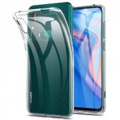 Huawei Y9 Prime 2019 Kılıf Lüks Silikon