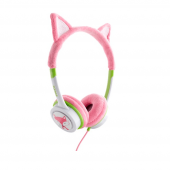 Kız Çocuğu Kulaklığı