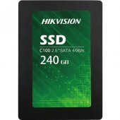 Hikvision Hs Ssd C100 240g 240 Gb Sata 3 Ssd...