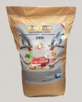 Rasyon Hıgh Proteın&hıgy Energy Papağan Yemi 20kg