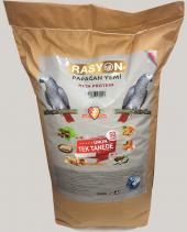 Rasyon Hıgh Proteın Papağan Yemi 20kg
