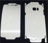 Wrapsol Apple İphone 7 Ön Arka Yan Poliuretan Ekran Koruyucu