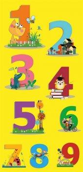 Anaokulu Kapı Giydirme-15