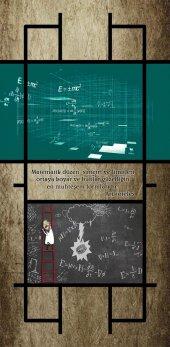 Matematik Kapı Giydirme 055