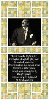 Atatürk Kapı Giydirme 130