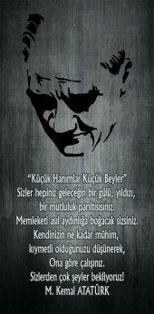 Atatürk Kapı Giydirme 138