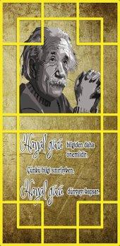 Einstein Kapı Giydirme-179