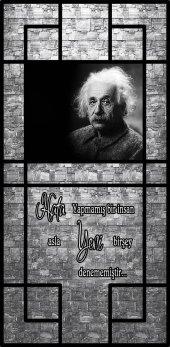 Einstein Kapı Giydirme-183