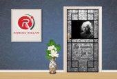 Einstein Kapı Giydirme-183-2