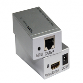 HYTECH HY-HDEX60 HDMI CAT6 60M UZATICI EXTENDER