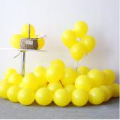 Sarı Balon Demeti