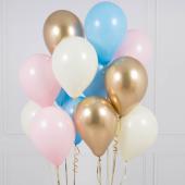 Cinsiyet Belirleme Balon Demeti