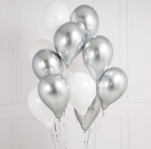 Masumiyet Balon Demeti
