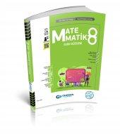 Gezegen 8. Sınıf Matematik Soru Gezegeni