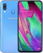 SAMSUNG Galaxy A40 64GB Cep Telefonu (İthalatcı Garantili)-2