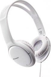 Pioneer Se Mj711 W Kulaküstü Kulaklık