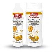 Biopetactive (Doğal Bal Özlü Köpek Şampuan) 250ml