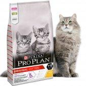 Pro Plan Original Kitten Yavru Kedi Maması 10 Kg-2