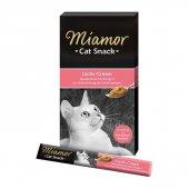 Miamor Cat Cream Lachs-Cream 15g*6