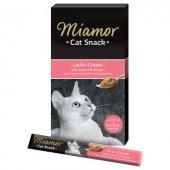 Miamor Cat Cream Lachs-Cream 15g*6-2