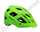Moon Kask Yeşil(S)uysal Bisiklet