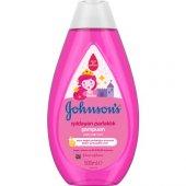 Johnsons Baby Işildayan Parlaklik Serisi Şampuan 500 Ml