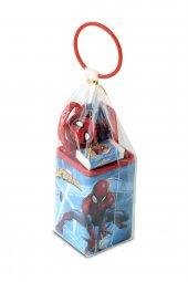 Spiderman Lisanslı Kırtasiye Seti Orjinal Lisanslı...