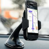 Araç İçi Telefon Tutucu