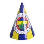 Lisanslı Fenerbahçe Külah Şapka 6lı