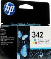 HP C9361EE (342) RENKLİ KARTUŞ (1510/5440)