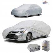 Toyota Supra Oto Branda Araba Branda Örtü KalitePlus-3
