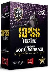 2020 Kpss Genel Yetenek Genel Kültür Hazine...