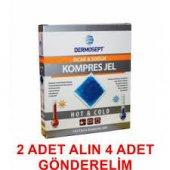 Cold Pack Sıcak Soğuk Termo Jel Kompres Buz Jel Termojel