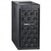 Dell Pet140m2 T140 E2124 1x8g 2x1tb 1x365w Psu