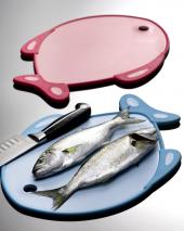 Gondol Omega Balık Kesim Panosu