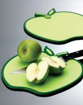 Gondol Vitamin Yeşil Elma Kesim Panosu