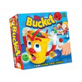 Oyuncak Eğitici Mr.bucket Kutu Oyunu