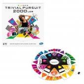 Eğitici Oyuncak Trivial Pursuit 2000 Ler