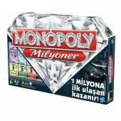 Monopoly Milyoner Emlak Oyunu