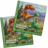 The Good Dinosaur Kağıt Peçete 33x33 Cm 20 Adet...